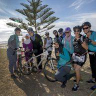 SydneyCyclingSisters1