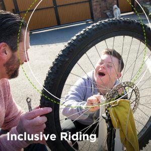 Inclusive Riding