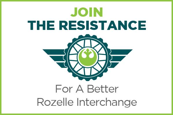 Resistance Bicycle NSW Logo