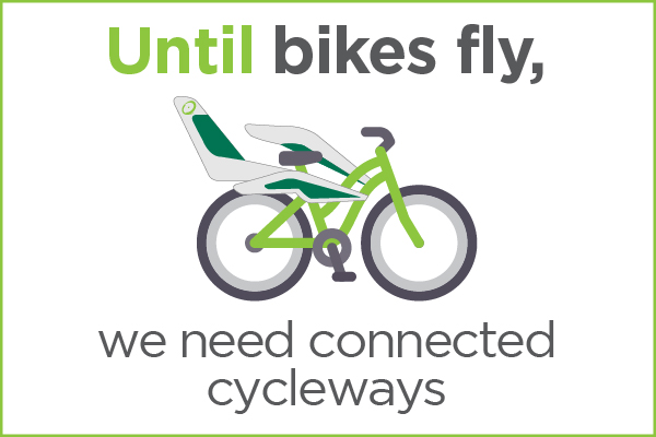 Until bikes fly