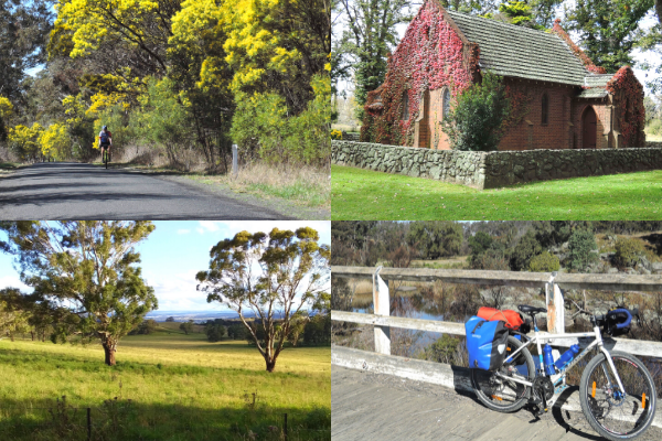Cycling The Armidale Region