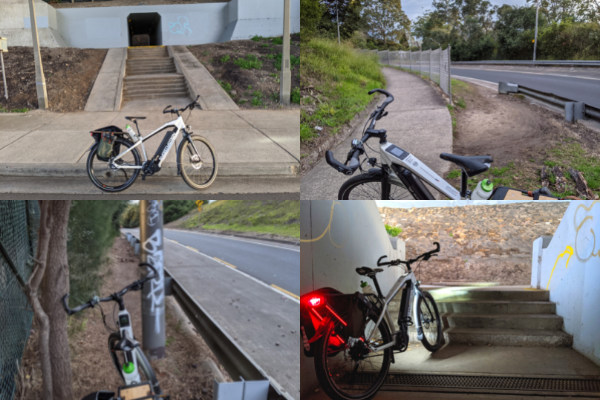 Issues of Gladesville Bridge