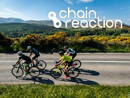 Chain Reaction Member Benefit
